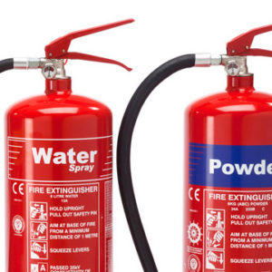 Premium Fire Extinguishers