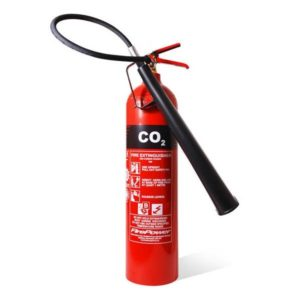 firepower 5kg co2 fire extinguisher