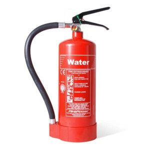 firepower 3l water additive fire extinguisher