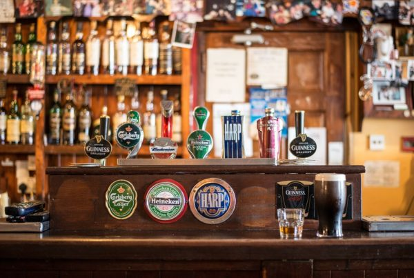 pub fined for breaching fire safety rules
