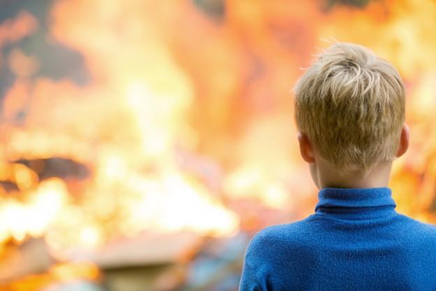 Childrens Fire Safety